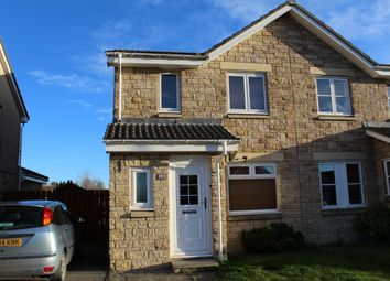 Thumbnail 3 bed semi-detached house to rent in Mameulah Road, Newmachar, Aberdeenshire
