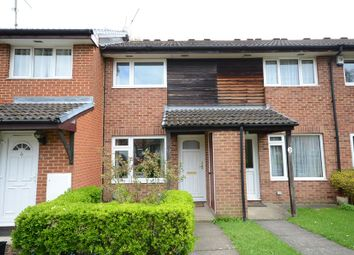 Thumbnail 2 bedroom terraced house to rent in Dunholme Close, Lower Earley, Reading