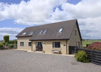 Thumbnail 5 bed detached house for sale in Culmailie, Birgham, Coldstream