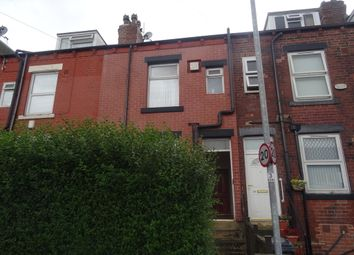 Thumbnail 2 bed terraced house to rent in Nowell Lane, Leeds