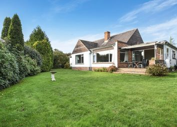 Thumbnail 3 bed bungalow to rent in Maturin Close, Lymington