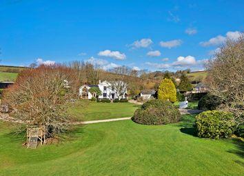 Chillington, Kingsbridge TQ7. 8 bed detached house for sale