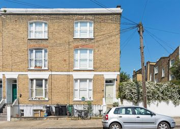 Thumbnail 3 bed flat for sale in Winscombe Street, London
