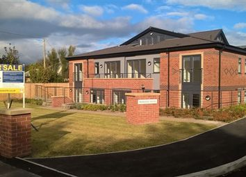2 bed flat for sale in Norwood House, Glebe Close, Blackpool FY4