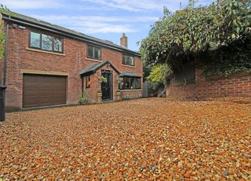 Thumbnail 6 bed detached house for sale in The Orchard, Huyton, Liverpool