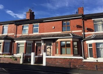 Thumbnail 3 bed terraced house to rent in Balfour Street, Leyland