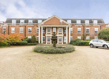 Thumbnail 2 bed flat for sale in Molesey Park Road, East Molesey