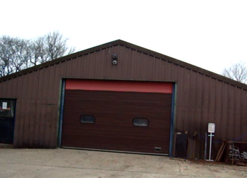 Thumbnail Commercial property to let in Headmoor Lane, Four Marks, Alton