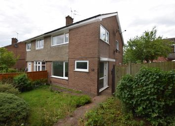 Thumbnail 3 bed semi-detached house to rent in Starcross Court, Mickleover, Derby