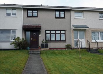 Thumbnail 3 bed terraced house for sale in Mauchline, Calderwood, East Kilbride