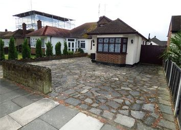 Thumbnail 4 bedroom semi-detached bungalow for sale in Poynings Avenue, Southend On Sea, Southend On Sea