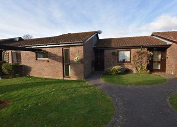 Thumbnail 1 bed bungalow for sale in 19 Fairlop Walk, Elmbridge Village, Cranleigh, Surrey