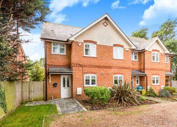 Thumbnail 4 bed semi-detached house to rent in Green Lane, Winnersh, Wokingham