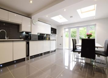 Thumbnail 2 bed end terrace house for sale in Winterslow Drive, Havant, Hampshire