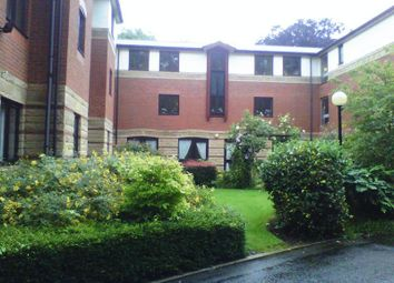 Thumbnail 1 bed flat for sale in Trinity Court (Rugby), Rugby