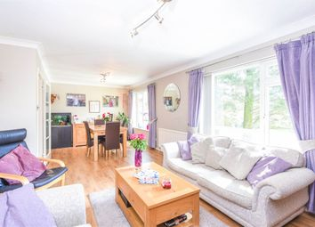 Thumbnail 2 bed flat for sale in Silverdene, Moss Hall Grove, London