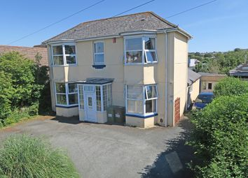 Thumbnail 4 bed detached house for sale in Dean Cross Road, Plymstock, Plymouth, Devon
