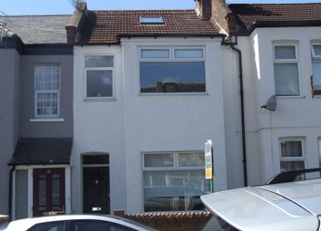 Thumbnail 4 bedroom terraced house for sale in Chaucer Road, London