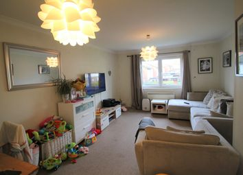 2 bed flat to rent in Abercrombie Gardens, Southampton SO16