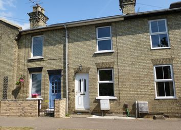 Thumbnail 2 bed property to rent in Park Road, Ware
