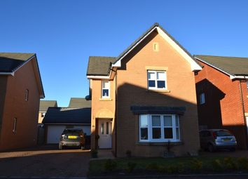 Thumbnail 4 bed detached house for sale in 17, Mayfield Boulevard, Glasgow, South Lanarkshire
