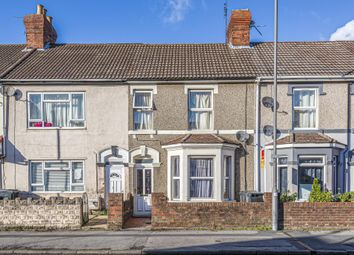 5 bed terraced house for sale in Swindon, Wiltshire SN1