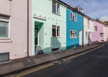 Thumbnail 4 bedroom terraced house for sale in Hendon Street, Brighton