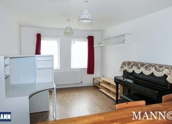 Thumbnail 2 bed flat to rent in Amethyst Court, Rainbow Road, Erith