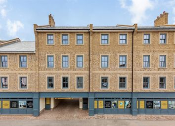 Thumbnail 2 bedroom flat for sale in The Signal Yard, Railway Street, Chelmsford