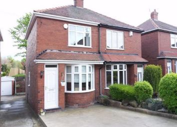 Thumbnail 2 bed semi-detached house to rent in St. Hilda Avenue, Barnsley
