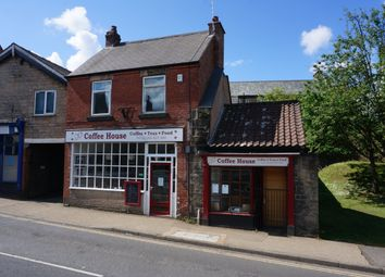 Thumbnail Restaurant/cafe to let in Station Road, Bolsover