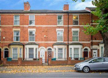 Thumbnail 3 bed terraced house for sale in Radford Boulevard, Nottingham