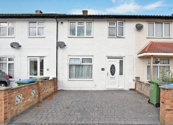 Thumbnail 3 bed terraced house to rent in Finchale Road, Abbeywood