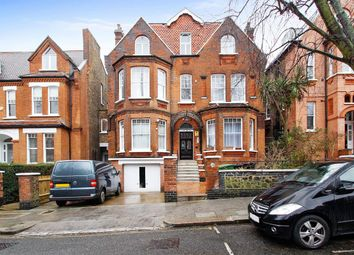 Thumbnail 2 bedroom semi-detached house to rent in Parsifal Road, London