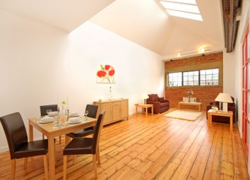 Thumbnail 3 bedroom flat to rent in Back Church Lane, Liverpool Street