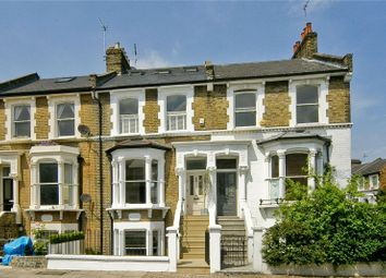 Thumbnail 3 bed terraced house for sale in Poets Road, Highbury