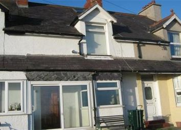 Thumbnail 3 bed property to rent in Cyll Terrace, Llandudno