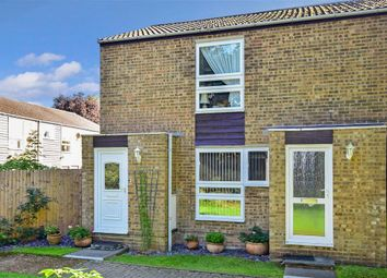 Thumbnail 2 bed end terrace house for sale in Farmholt, New Ash Green, Longfield, Kent