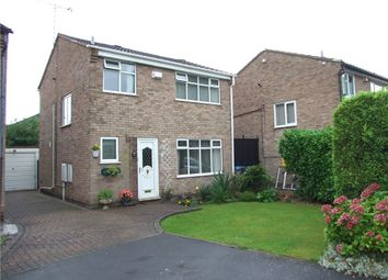 Thumbnail 3 bed detached house for sale in Lancaster Walk, Spondon, Derby