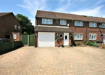 Thumbnail 4 bed property for sale in How Wood, Park Street, St. Albans