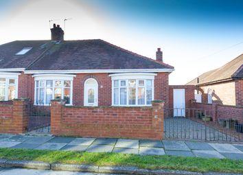 3 bed bungalow for sale in Wimbourne Avenue, Sunderland SR4