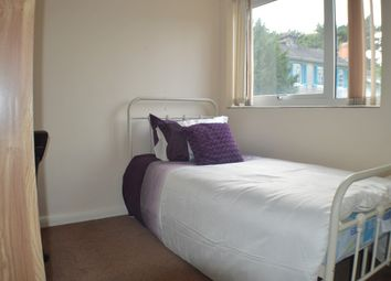 Thumbnail 4 bedroom shared accommodation to rent in Highfield Gardens, Highfield Road, Derby