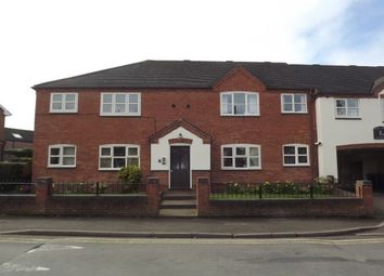 Thumbnail 2 bed flat to rent in Main Road, Stafford