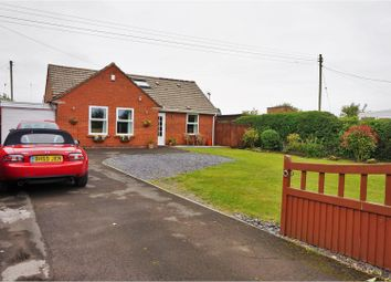 Thumbnail 3 bed detached house for sale in Brook Lane, Down Hatherley
