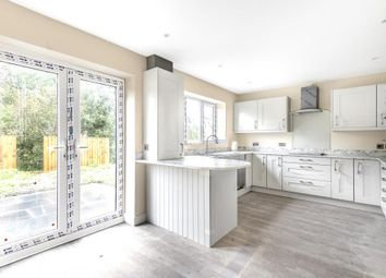Thumbnail 4 bed detached house for sale in Greenfield Drive Kington, Herefordshire