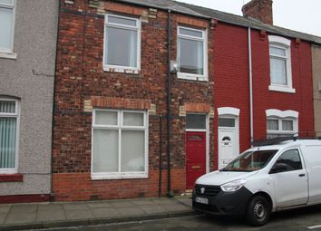 Thumbnail 2 bedroom terraced house to rent in Belk Street, Hartlepool