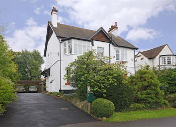Thumbnail 5 bed detached house to rent in Aldenham Grove, Radlett