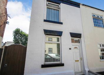 Thumbnail 2 bedroom terraced house to rent in Beck Street, Carlton, Nottingham