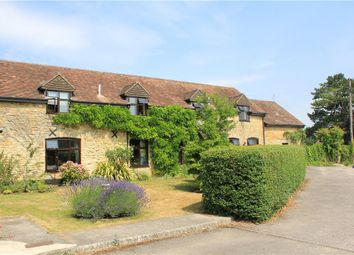 Thumbnail 4 bed detached house for sale in Old Farm, Acreman Street, Sherborne