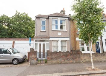 Thumbnail 2 bed terraced house for sale in Dorien Road, London